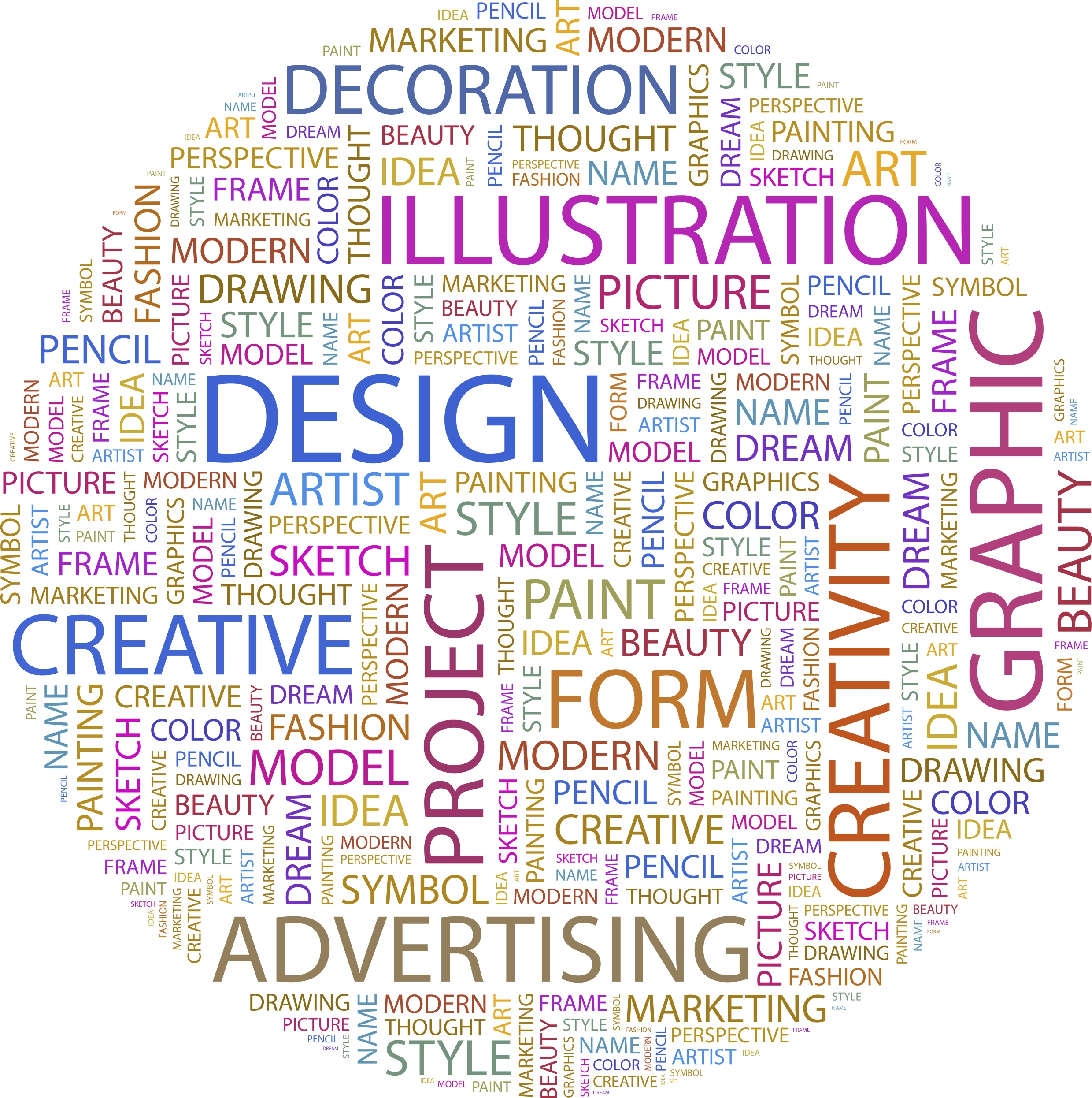 graphic design st albans marketing
